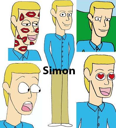 Sid2 Simon