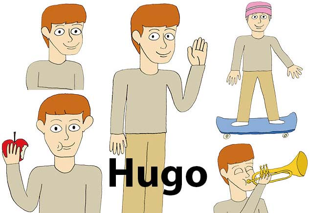 Sid5 Hugo