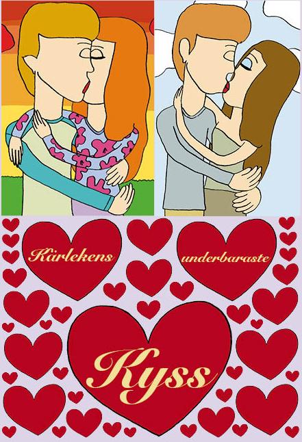Kisses & Romance2