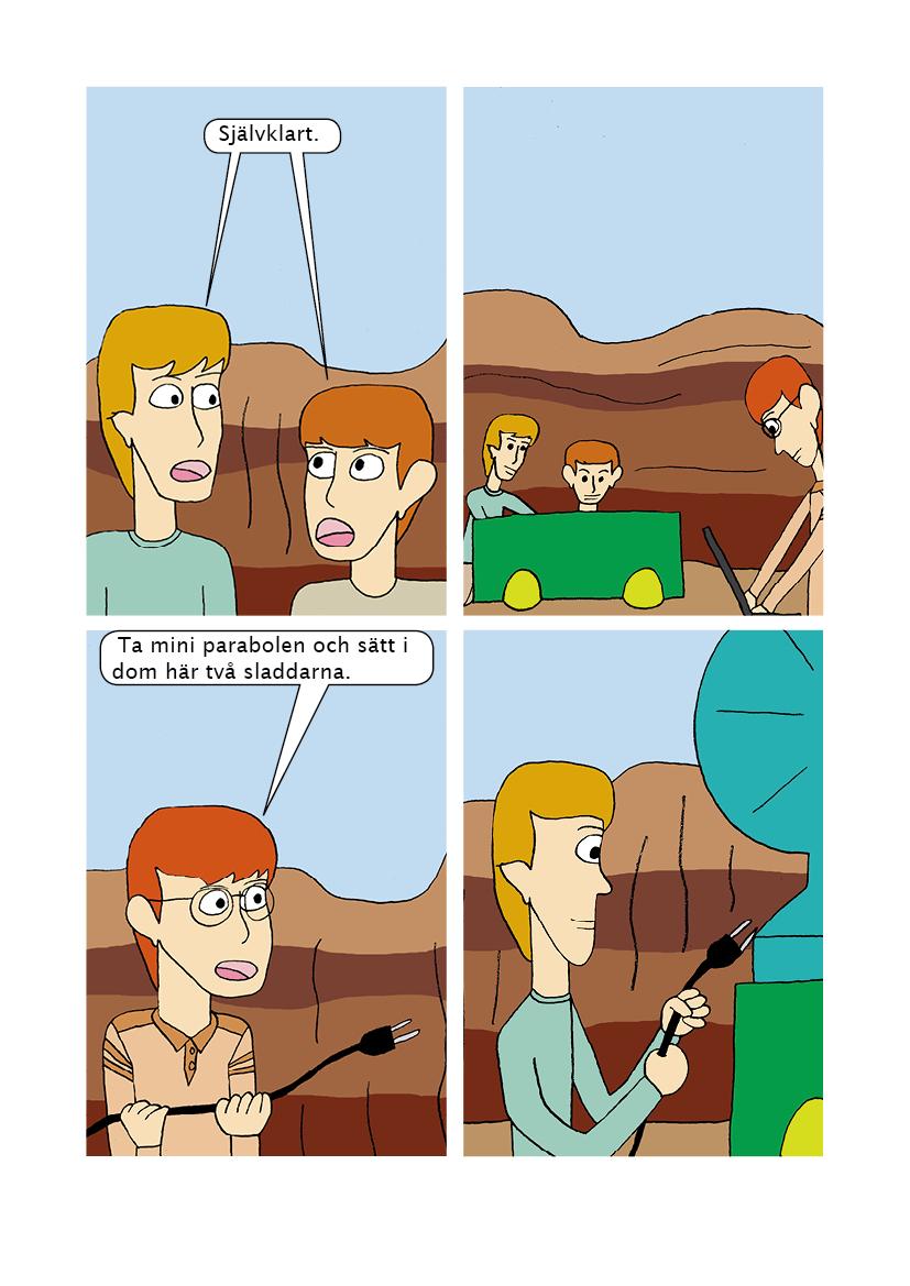Äventyr i Grand Canyon 19