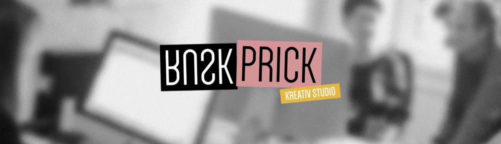 Ruskprick