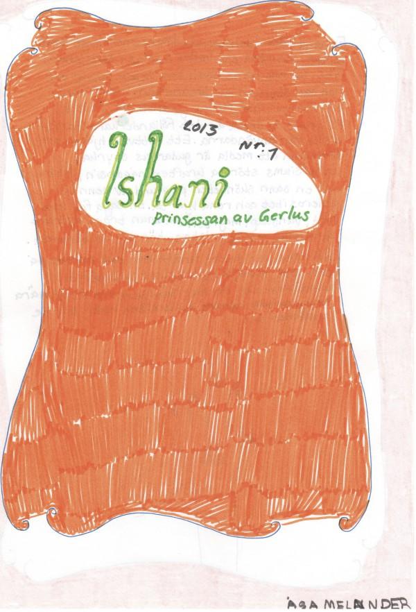 Ishani – Prinsessan av Gerlus