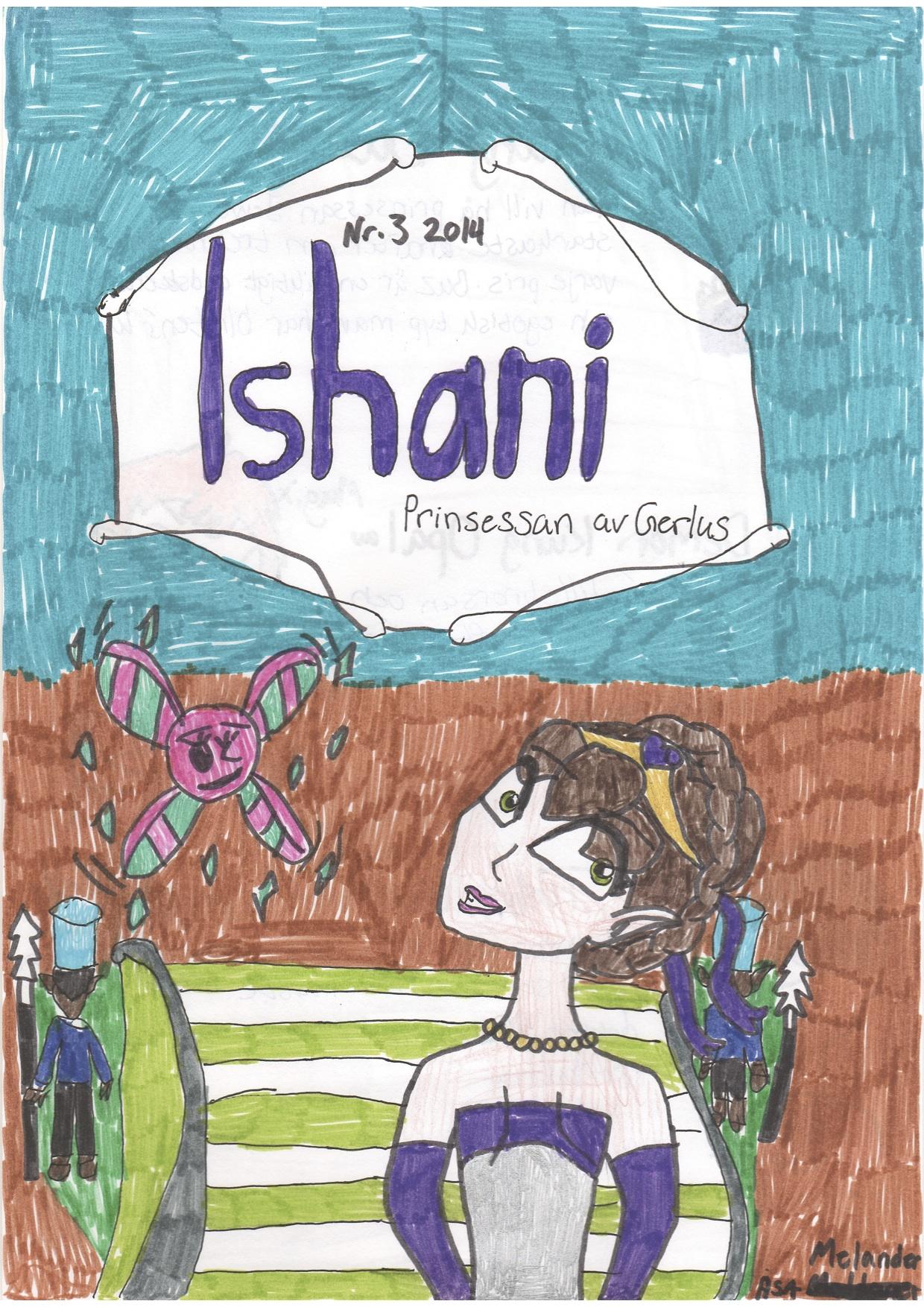 Ishani 1